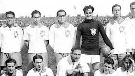 Jogos da Seleção Brasileira em 1921 - Jogos da Seleção Brasileira de Futebol